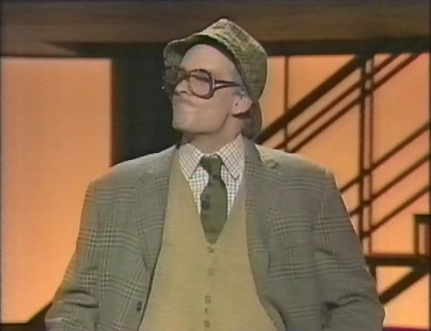 Chris Barrie as Jim Callaghan