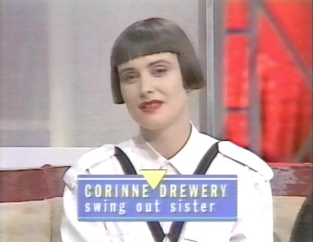 Corinne Drewery
