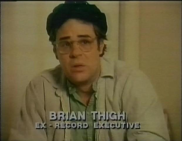 Dan Aykroyd as Brian Thigh