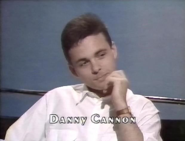 Danny Cannon
