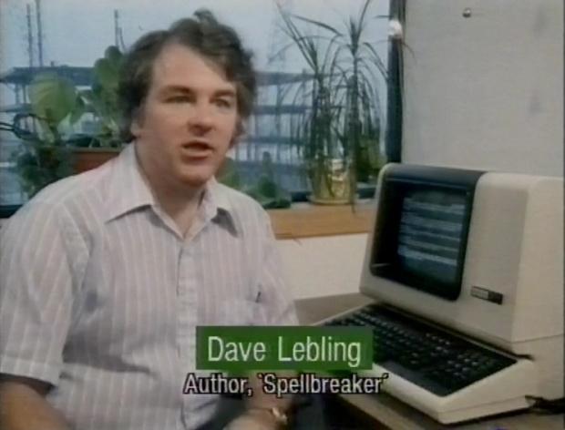 Dave Lebling