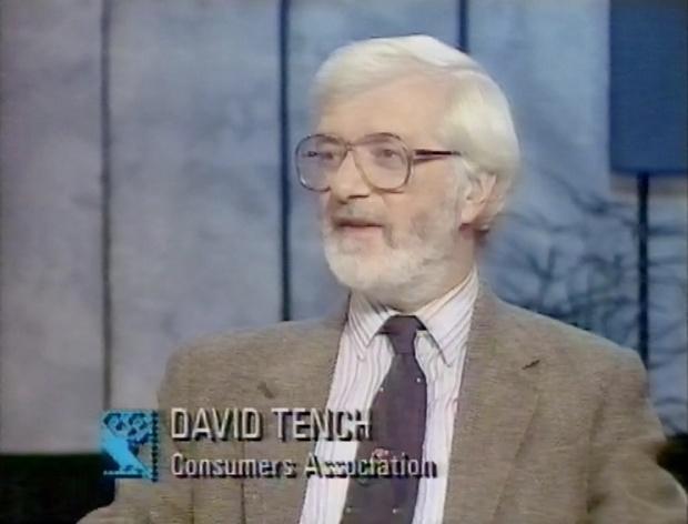 David Tench