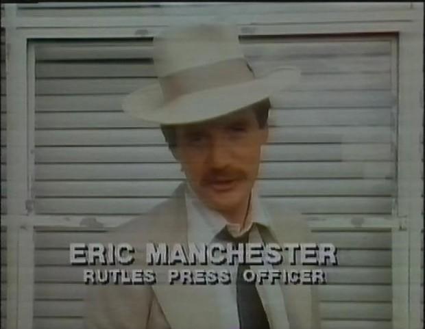 Eric Manchester