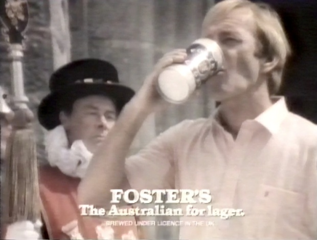 Fosters Large Can