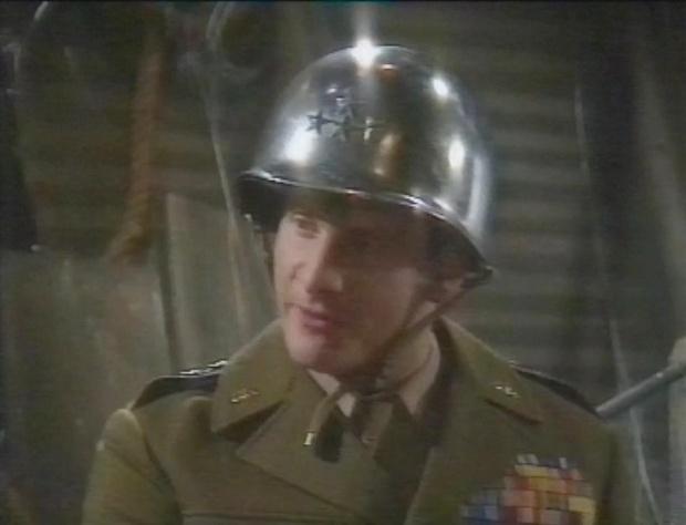 General Rimmer