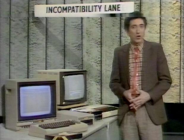 Incompatibility Lane