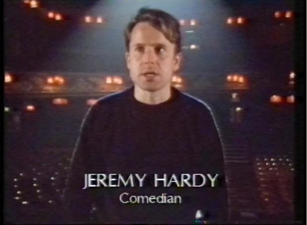 Jeremy Hardy 2