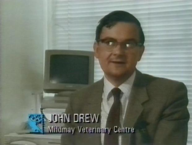 John Drew