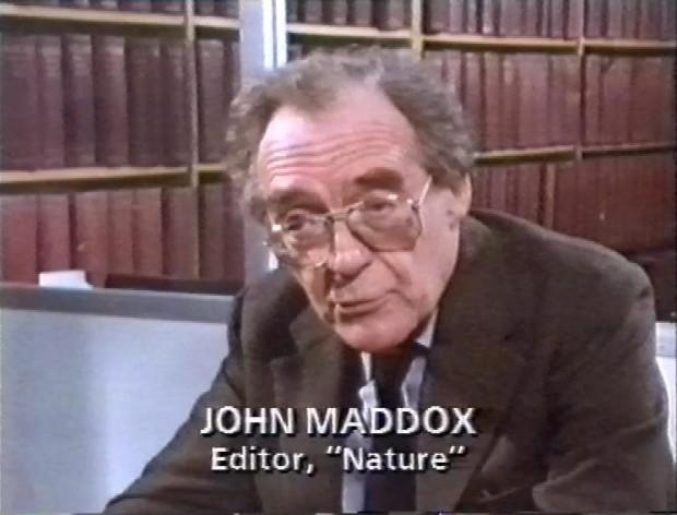 John Maddox