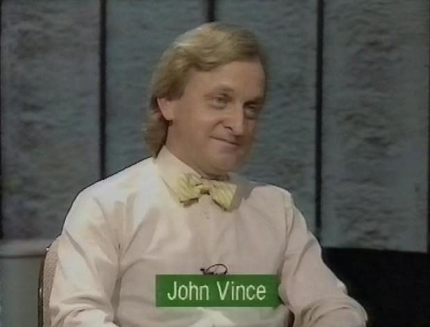 John Vince