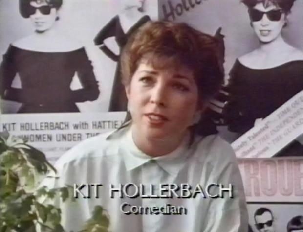 Kit Hollerbach