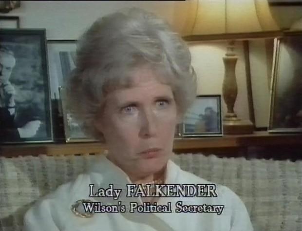 Lady Falkender