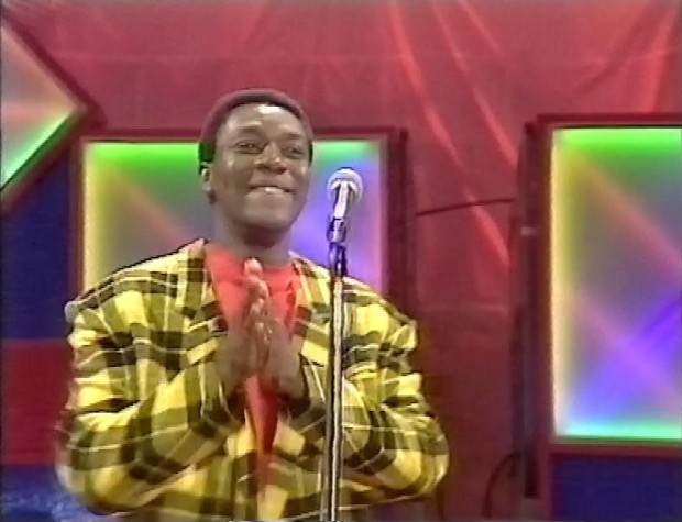Lenny Henry hosts Saturday Live