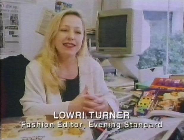 Lowri Turner