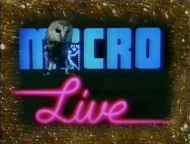 Micro Live Christmas