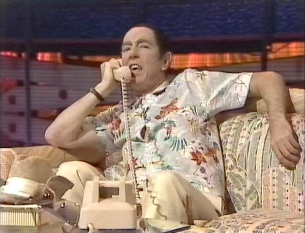 Peter Cook as Ferdinand Marcos