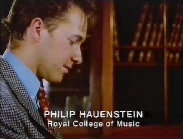 Philip Hauenstein