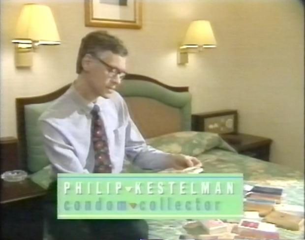 Philip Kestleman