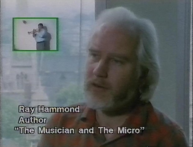 Ray Hammond