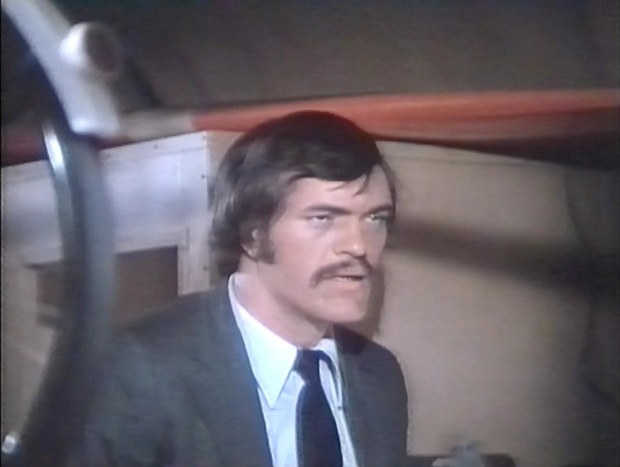 Richard Kiel in Silver Streak