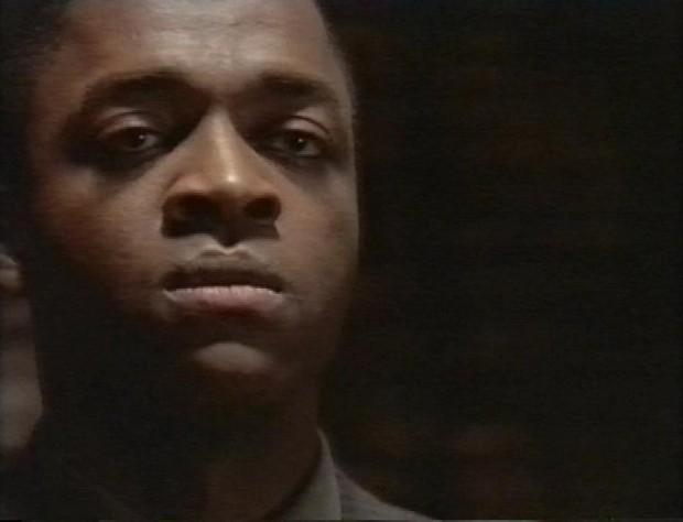 Rick Worthy as Rickey Latrell