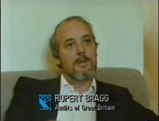 Rupert Bragg