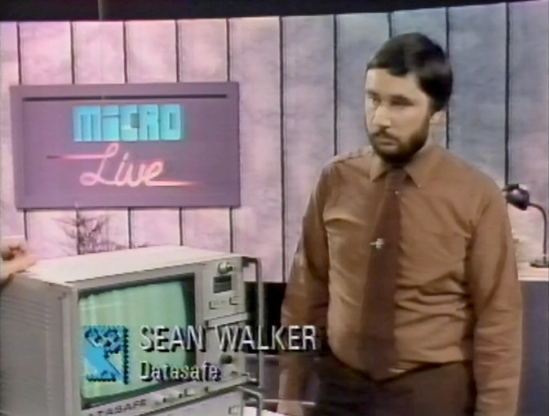 Sean Walker