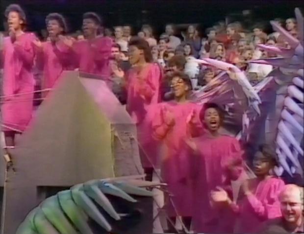 The Inspirational Choir