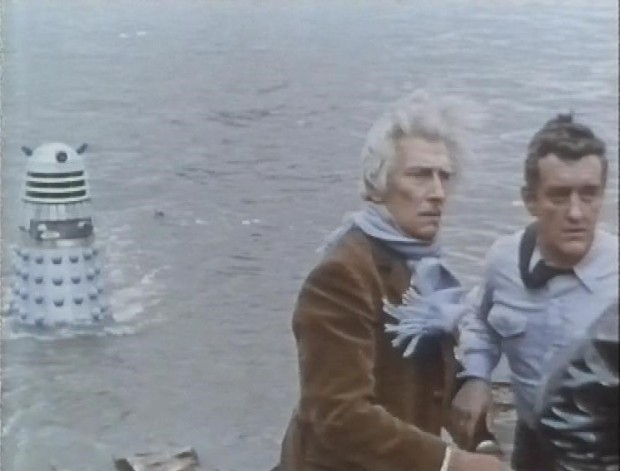 Watery Dalek
