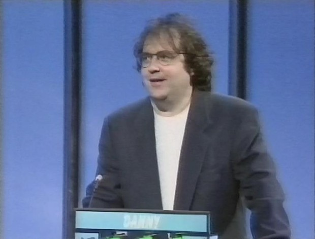 and Danny Baker