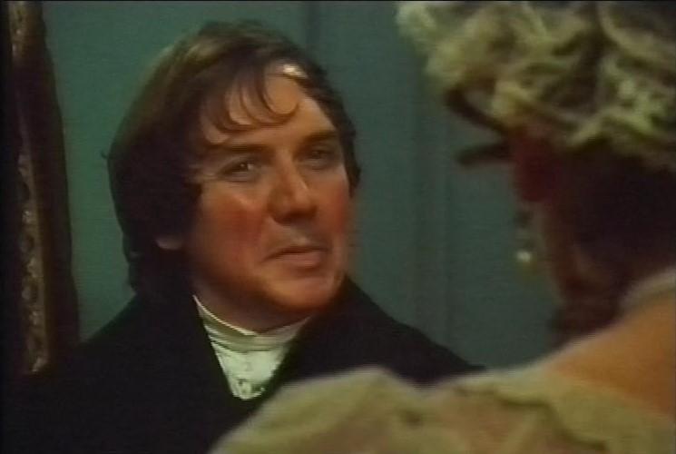 Darcy And Elizabeth Mr Bennett