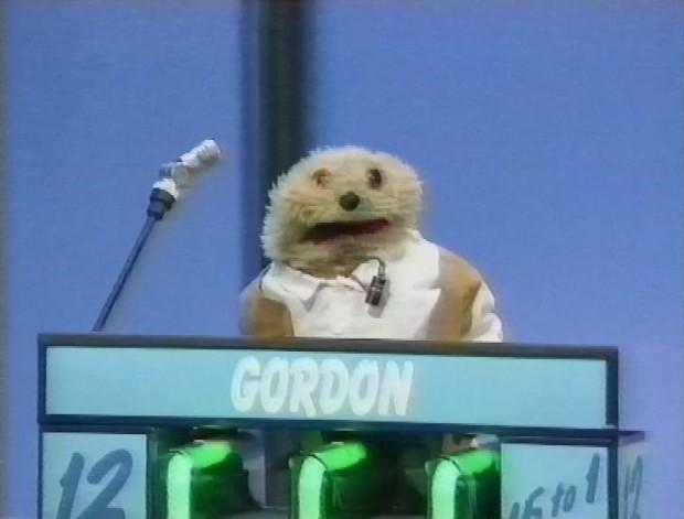 Gordon the Gopher