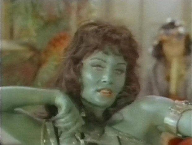 Green Vina