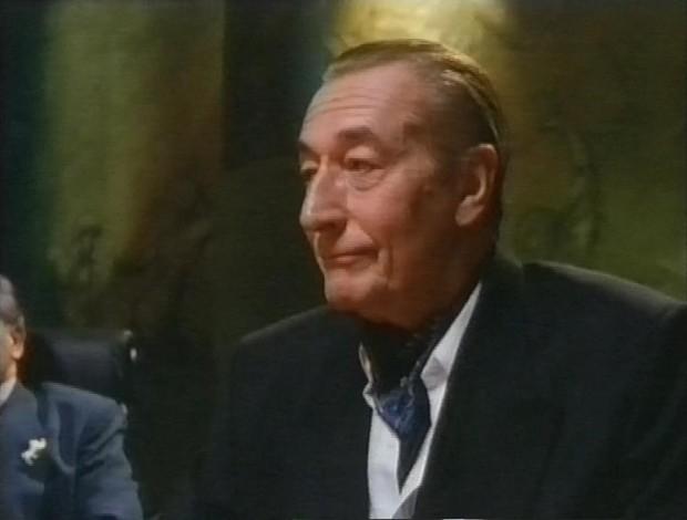 John Neville in Stark