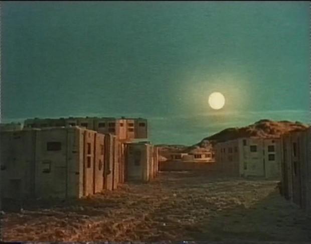 Moon Atmosphere