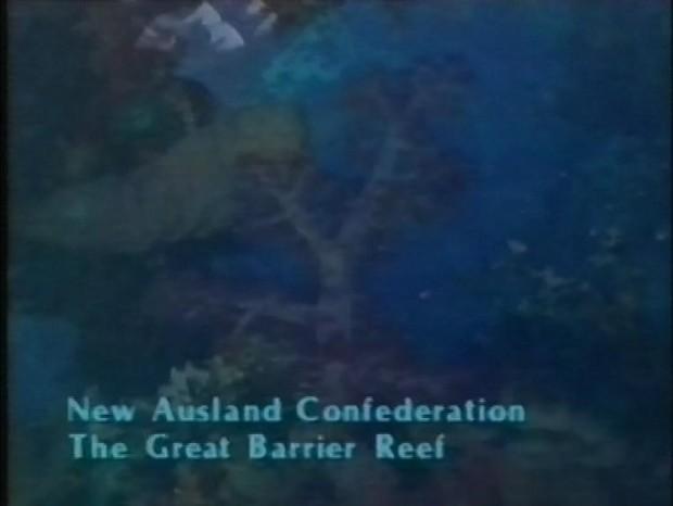 New Ausland Confederation