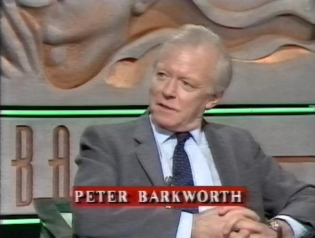 Peter Barkworth
