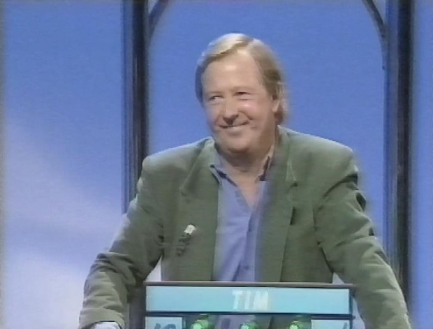 Tim Brooke Taylor