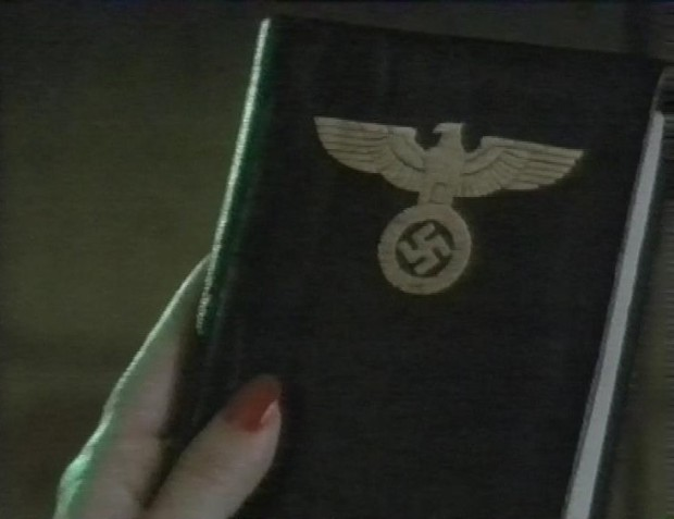 Dalton's Diary
