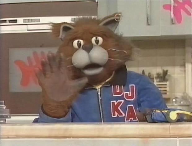 DJ Kat