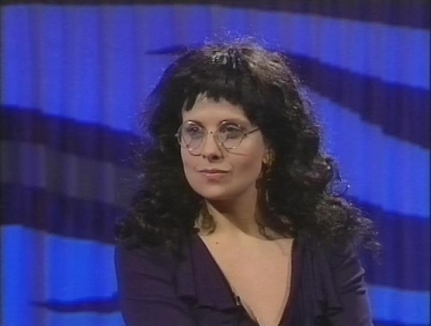 Rebecca Front as Poppy Love