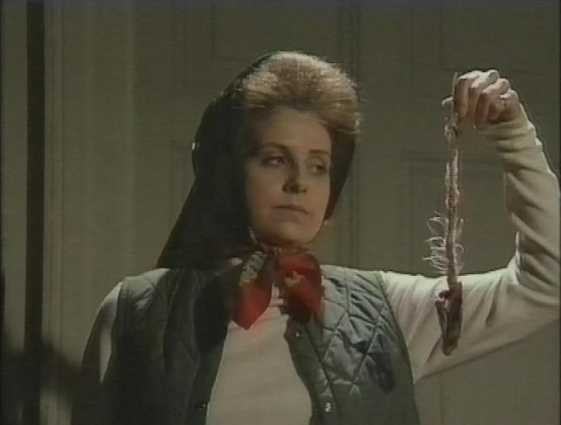 Rebecca Front as Princess Anne