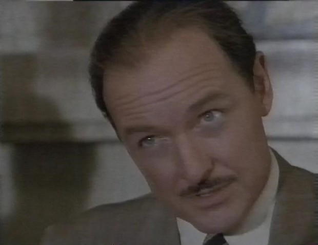 Terry O'Quinn as Howard Hughes