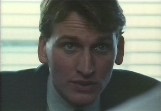 Christopher Eccleston in Cracker
