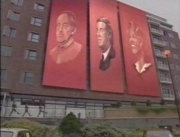 Communist BBC