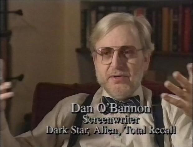 Dan O'Bannon