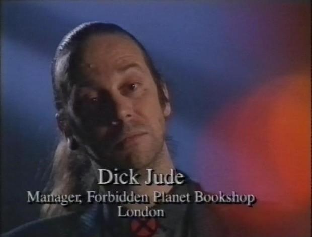 Dick Jude