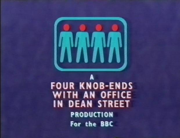 Four Knob Ends