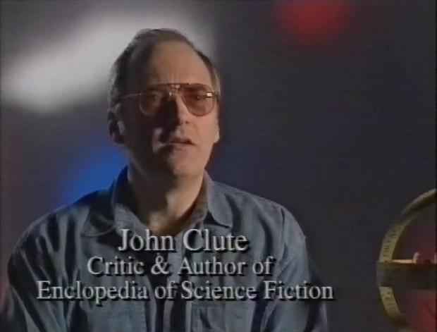 John Clute