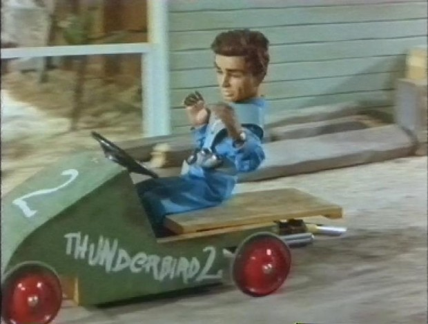 Junior Thunderbird 2